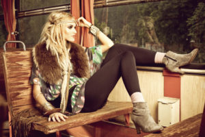 blogueuses de mode